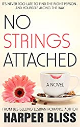 No Strings Attached (Pink Bean Series Book 1) (English Edition)