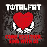 TOTALFAT「We Sing Everyday For Hometown feat. JESSE」のジャケット画像
