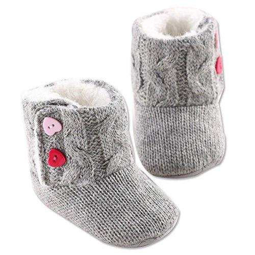 YideaHomeベビー靴 幼児 可愛い 新生児 シューズ 赤ちゃん用