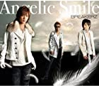 angelic smile/WINTER PARTY(在庫あり。)