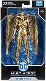 DC Wonder Woman Gold DCワンダーウーマンゴールドフィギュア [並行輸入品]