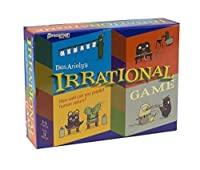 Irrational Game by Pressman Toy [並行輸入品]