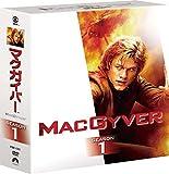 マクガイバー シーズン1(トク選BOX)(11枚組) [DVD] 画像