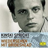 Kinski & Ensemble Wieders