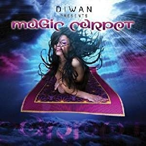 Diwan Presents Magic Carpet /