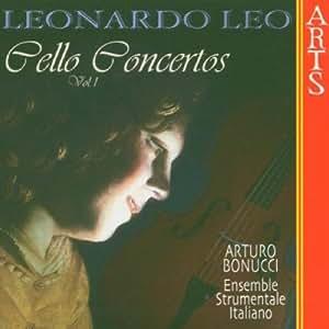 Cello Concertos Vol. 1