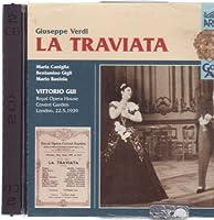 Verdi;La Traviata