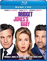 Bridget Jones's Baby/ [Blu-ray] [Import]