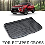 Heavy Duty Waterproof Cargo Rubber Mat Boot Liner Fit for Mitsubishi SUV Eclipse Cross 2017-2019