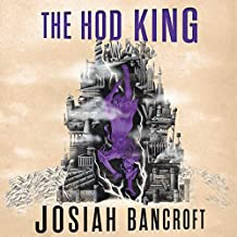 The Hod King: The Books of Babel, Book 3
