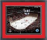 プルデンシャルセンター新しいJersey Devils NHL Stadiumフォト(サイズ: 26.5?CM x 30.5?CM )フレーム