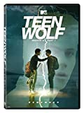 Teen Wolf: Season 6 Part 1 [DVD] [Import]