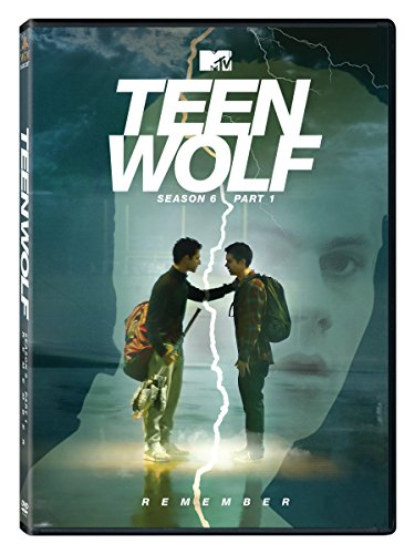 Teen Wolf: Season 6 Part 1/ [DVD] [Import]