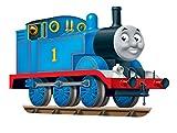 トーマス&フレンズ ピースが大きいフロアパズル きかんしゃトーマス 05372