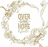 OVER THE HOPE (通常盤)