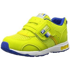 [キャロット] 運動靴 通学履き 靴 4大機能...の関連商品1