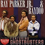 Ghostbusters by Ray Jr. Parker & Raydio ユーチューブ 音楽 試聴