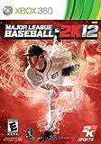 Major League Baseball 2K12 (輸入版) - Xbox360