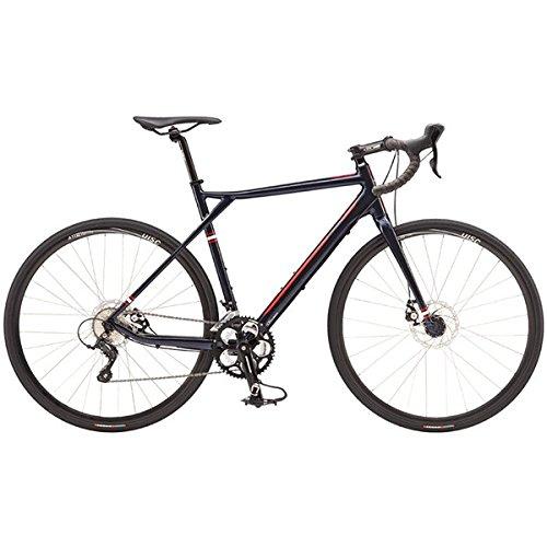 GT(ジーティー) ロードバイク グレード クラリス アロイ ダークブルー 48サイズ