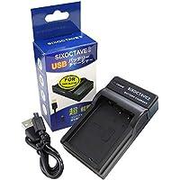 str DMW-BLD10 互換充電器 カメラ バッテリー チャージャー DMW-BTC7 Panasonic パナソニック LUMIX ルミックス DMC-G3 DMC-GX1 DMC-GF2