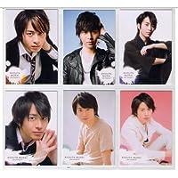 Prince/村井良大 特典カード全6種セット