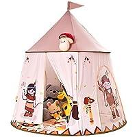 Nice2you 子供テント 赤ちゃん屋内おもちゃ 折り畳み式 玩具収納 秘密基地 知育玩具 プレゼントキッズテント