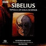 Sibelius: Tapiola/En Saga/8 So