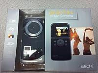 スリックデジタルビデオカメラvc1100