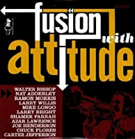 Fusion With Attitude [12 inch Analog]
