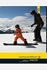Learning and Behavior: Instructor's Review Copy Hardcover