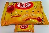ネスレ キットカット Kitkat ミニ オトナの甘さ パッションフルーツ 12枚 1箱(12袋)