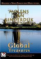 Global: Molens Van Kinderdij [DVD] [Import]