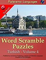 Parleremo Languages Word Scramble Puzzles Turkish