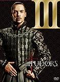 チューダーズ <ヘンリー8世 背徳の王冠> DVD-BOX3