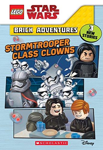 Stormtrooper Class Clowns (Leg...