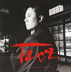 Tact Taro Best Works 2000-2005