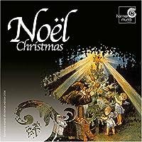 ハルモニア・ムンディ・クリスマス・エディション  (CHRISTMAS EDITION SAMPLER / VARIOUS)