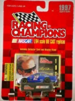 Racing Champions 1997 Edition Rusty Wallace 1/64 Scale Die Cast By Racing Champions [並行輸入品]