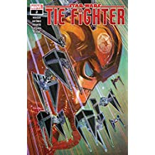 Star Wars: Tie Fighter (2019-) #2 (of 5)
