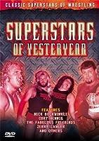Superstars of Yesteryear by Curt Hennig【DVD】 [並行輸入品]