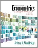 Introductory Econometrics / Infoapps 2-Semester Printed Access Card / Premium Web Site Printed Access Card