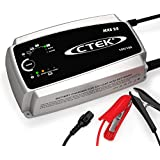 CTEK MXS 25 12V 25 Amp Smart Battery Charger (56-762)