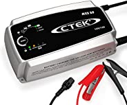 CTEK MXS 25 12V 25 Amp Smart Battery Charger (56-762)