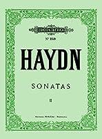 Sonatas Vol.II (11-23)