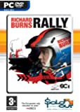 Richard Burns Rally (PC) (輸入版)