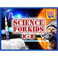Science for Kids K-8