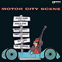 Motor City Scene [12 inch Analog]