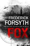 The Fox 画像