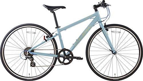 LOUIS GARNEAU(ルイガノ) クロスバイク LGS-CS4 マットブルー370mm サイクルスポット ルサイクオリジナル 0440001635069 マットブルー