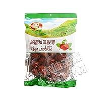 中国産 新疆和田棗(極上大粒)454g 天然緑色食品・健康栄養食材・中華名物・人気商品